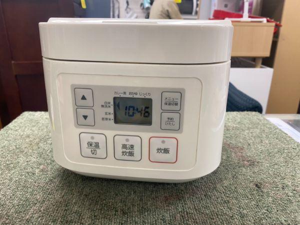 ニトリ NITORI 炊飯器 SN-A5