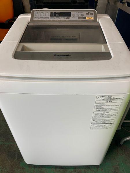 パナソニック 全自動洗濯機 NA-FA90H2