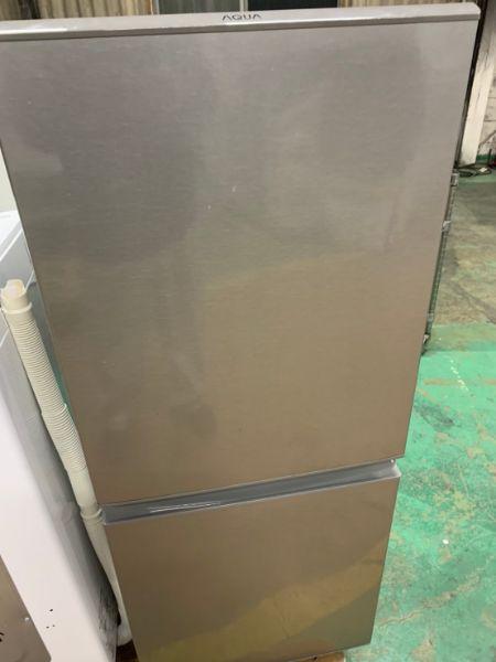 AQUA アクア 2ドア冷凍冷蔵庫 AQR-13H