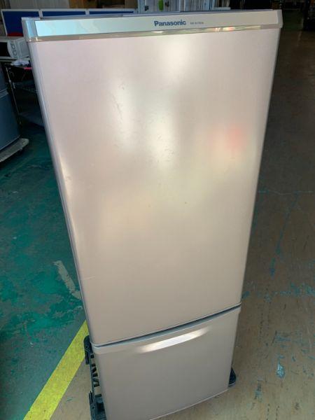 Panasonic NR-B178W-T ノンフロン冷凍冷蔵庫