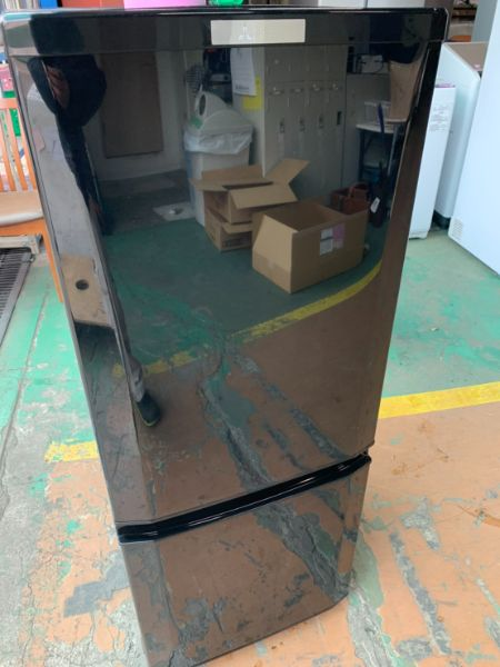 MITSUBISHI 三菱ノンフロン冷凍冷蔵庫 MR-P15C-B