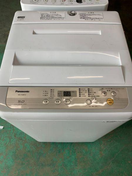 パナソニック Panasonic 全自動洗濯機 5.0kg NA-F50B12