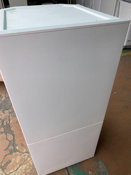 TWINBIRD 2ドア 冷蔵庫 HR-E911