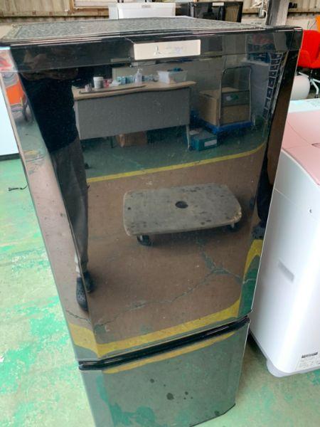 三菱 ノンフロン冷凍冷蔵庫 MR-P15C-S