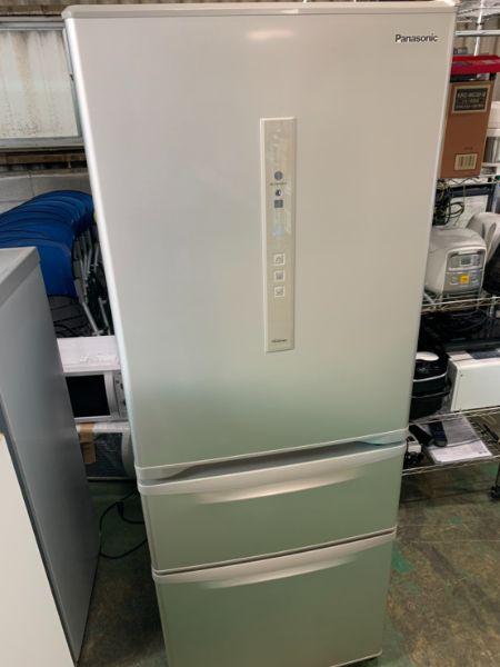 Panasonic NR-C32HM 315L 冷凍冷蔵庫