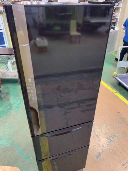 HITACHI 日立 冷蔵庫 R-K32JVL TD