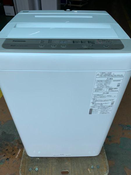 Panasonic 全自動洗濯機 NA-F50B13